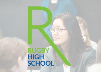 Rugby High School