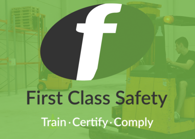 First Class Safety